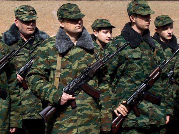 مناورات روسية قرب أوكرانيا وتحذير أميركي من رد قاس