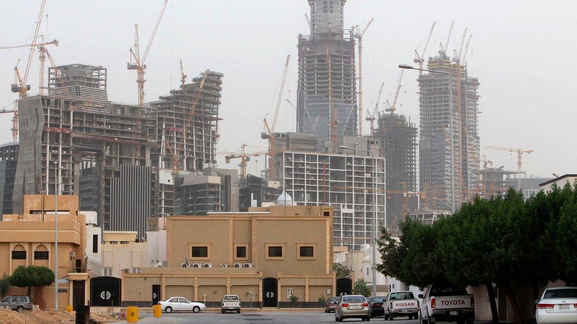 saudi construction reuters