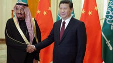 چین، فلسطینی تنازعہ طے کرانے میں کردار ادا کرے: سعودی عرب