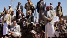 At least 120 dead in fighting between Yemen Houthis, govt forces