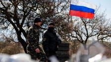 روس کو سخت اقدامات کا سامنا کرنا ہوگا: کیری