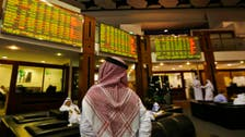 Gulf markets edge up after Brent hits new high