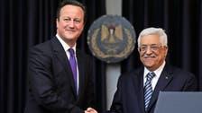Abbas: no framework for Mideast peace yet