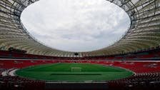 Temporary facilities pose World Cup headache for FIFA