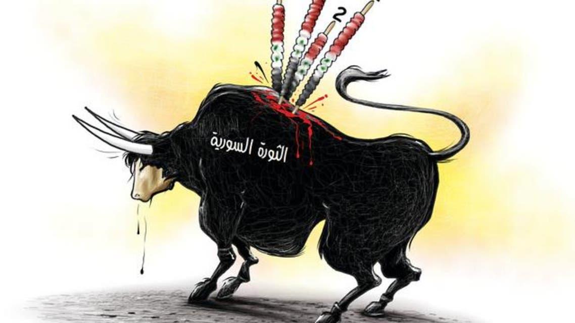 عامر الزعبي - البيان الإماراتية