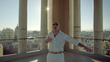 YouTube users link rapper Pitbull's lyrics to missing Malaysia jet