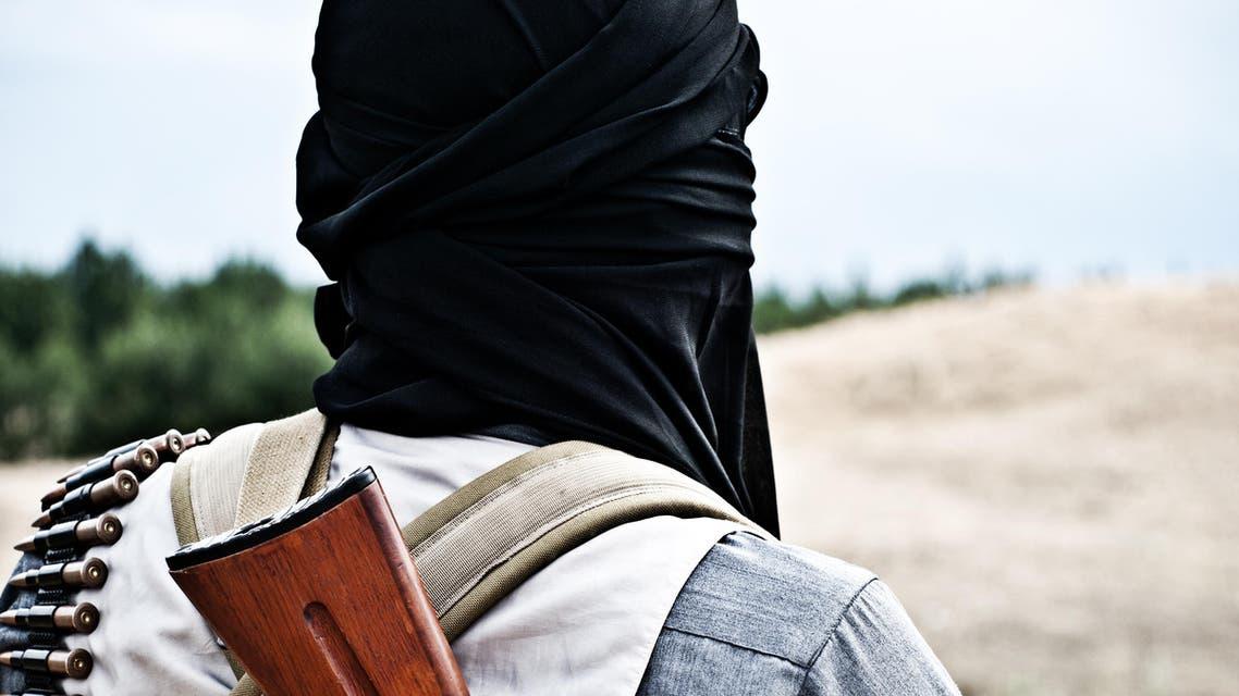 jihadist shutterstock