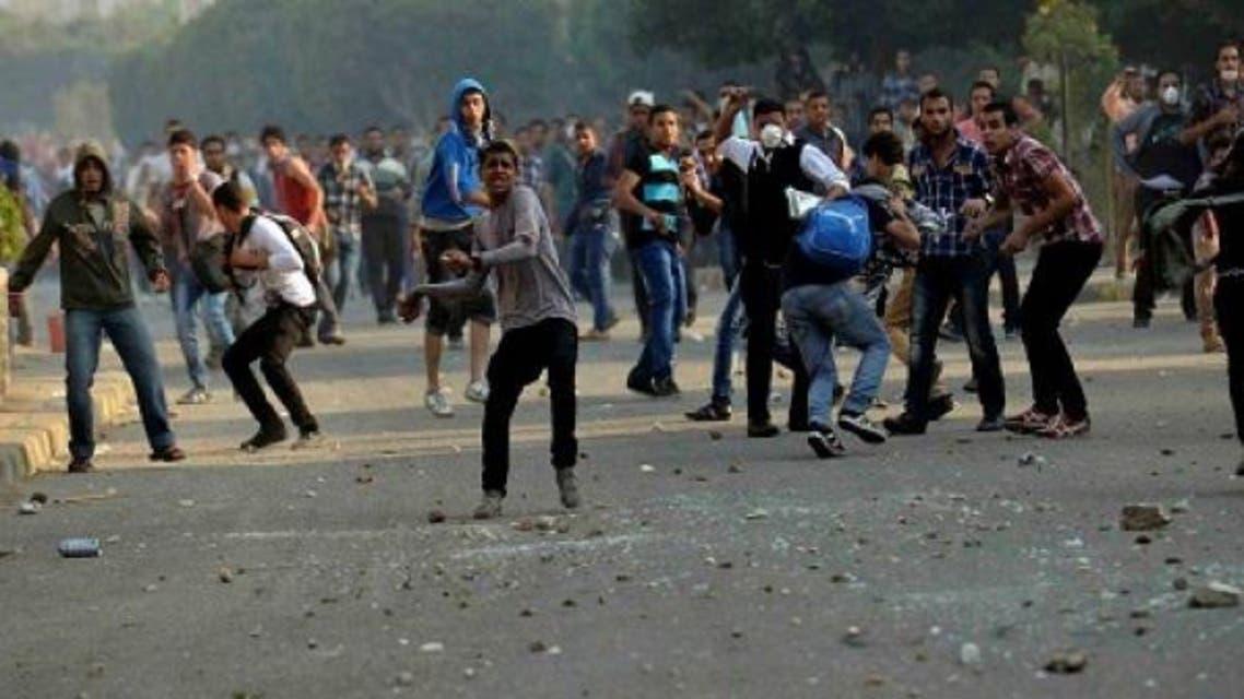 اشتباكات بين الإخوان والأهالي في الإسكندرية