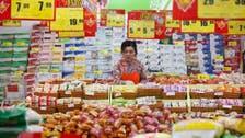 World stocks hit by China, Ukraine fears