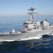 اكتشاف إصابات عديدة بكورونا على متن مدمرة أميركية