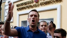 Russia blocks top opposition news sites