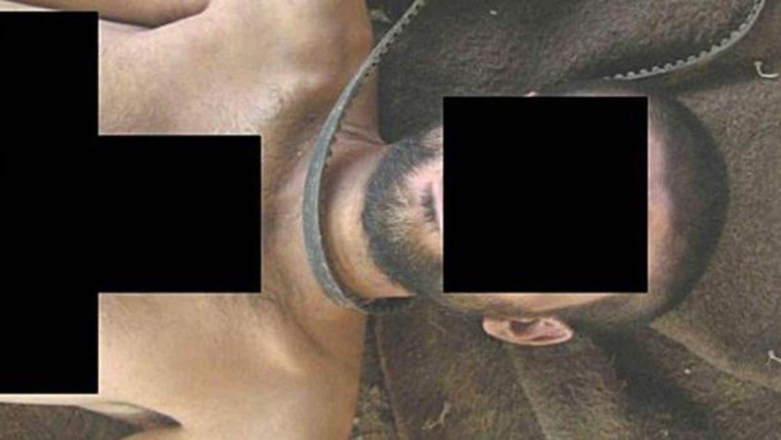 التعذيب في سجون الأسد
