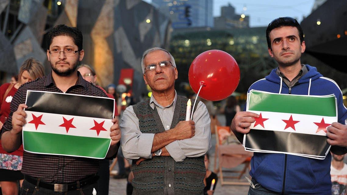 World marks 3rd anniversary of Syrian uprising