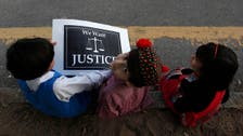 Pakistan rape victim dies after setting self-ablaze in protest