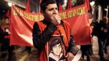 مليونا تركي يحتجون بذكرى وفاة شاب يونيو الماضي