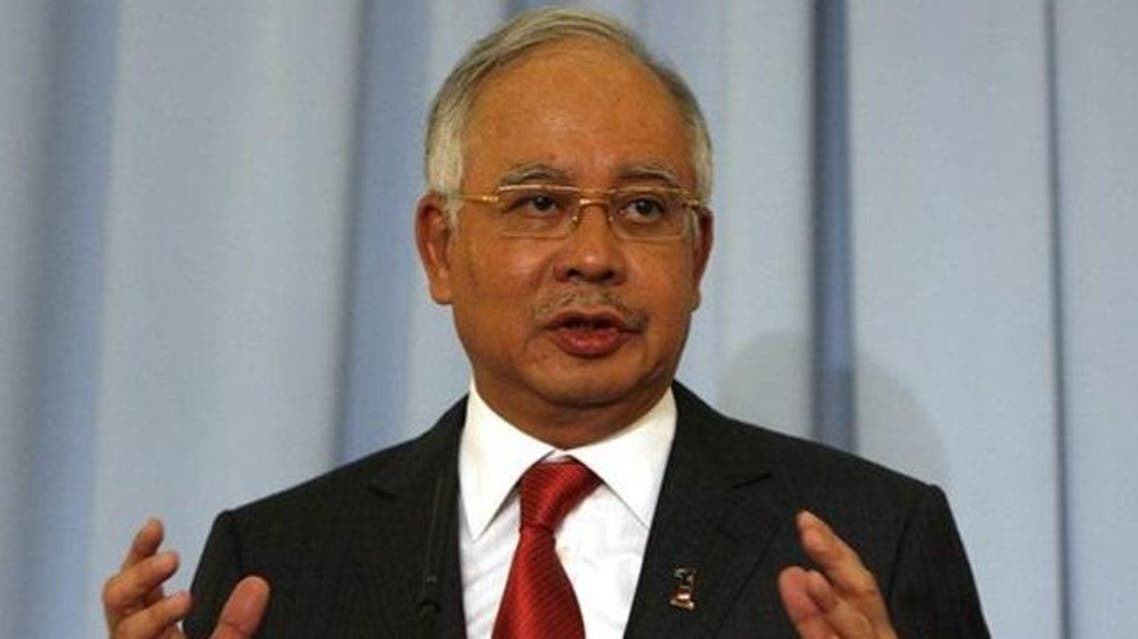 malasia prime minister