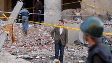 Egypt militant group says founder killed in bomb accident