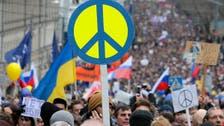 Russia vetoes U.N. resolution on Crimea