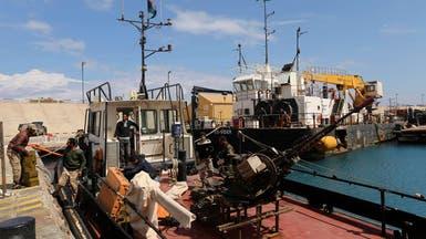 ليبيا تتوصل إلى اتفاق لإعادة فتح ميناء البريقة