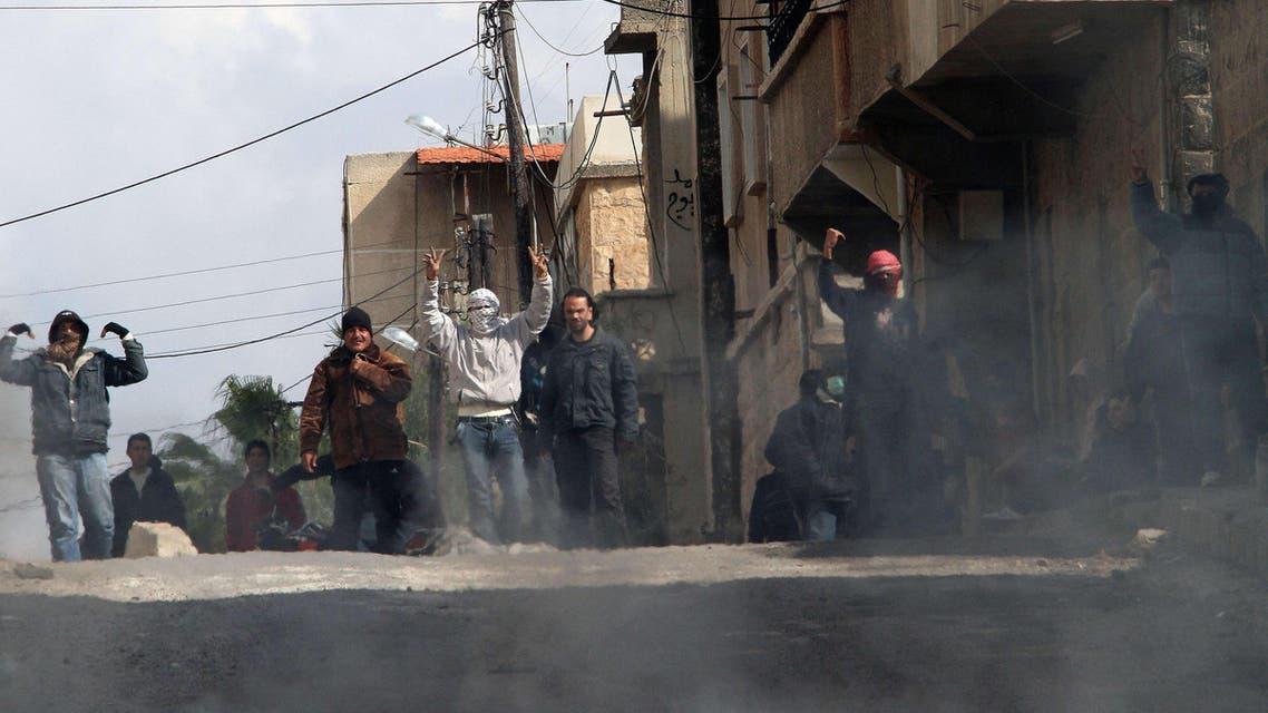 Syria – Three years on