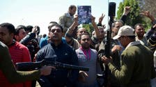 Egypt checkpoint attack kills six army officers