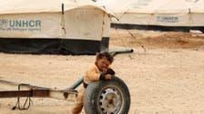 Three years on, Syrian crisis stains resource-poor Jordan