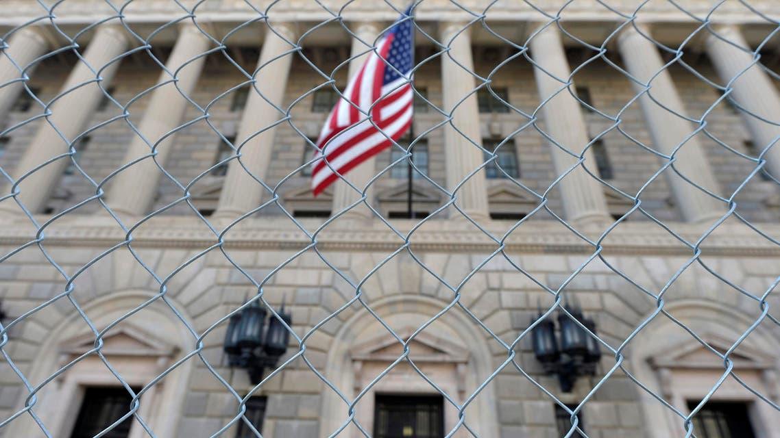 The US Commerce Department reuters