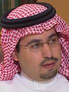 <p>كاتب اقتصادي سعودي</p>