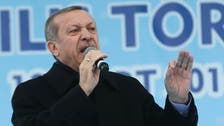 Erdogan links dead Turkish teenager to 'terrorist' groups