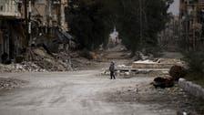World marks anniversary of Syria rebellion