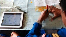Malaysia 're-enacts' missing plane's flightpath