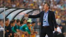 Tunisian football team considers new coach