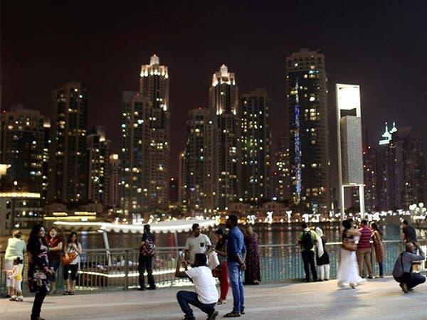 الهند والسعودية في صدارة السياح إلى دبي والزوار بالملايين