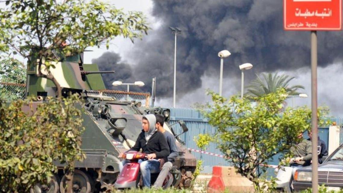 لبنانی طرابلس