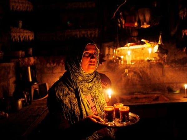 إسرائيل تستأنف إمداد محطة كهرباء غزة بالوقود