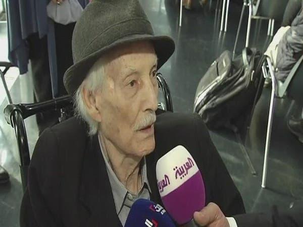 تكريم شاعر القلم الملون محمد سعيد الصكار بباريس