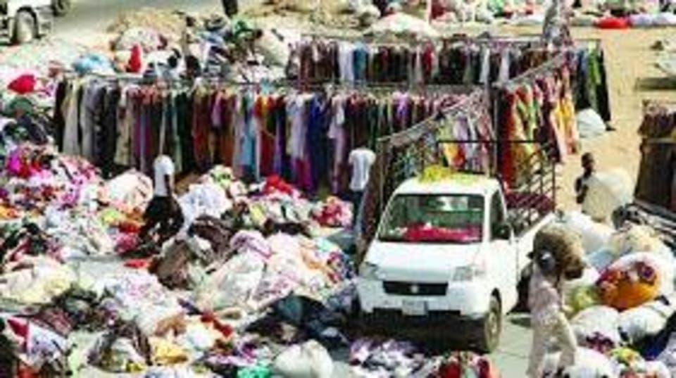 8421a7a7b ملابس موتى أوروبيين تباع وتشترى في جدة