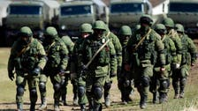NATO: Russia's action is a 'wake-up call'