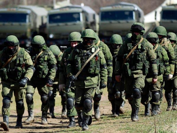 انتهاء مهلة كييف للقرم دون الإفراج عن قائد البحرية
