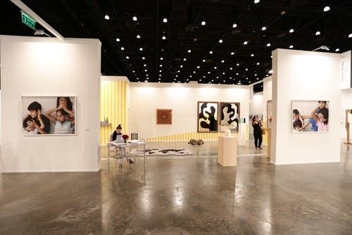 Title : Galleria Continua Date : 2013 Courtesy : Art Dubai