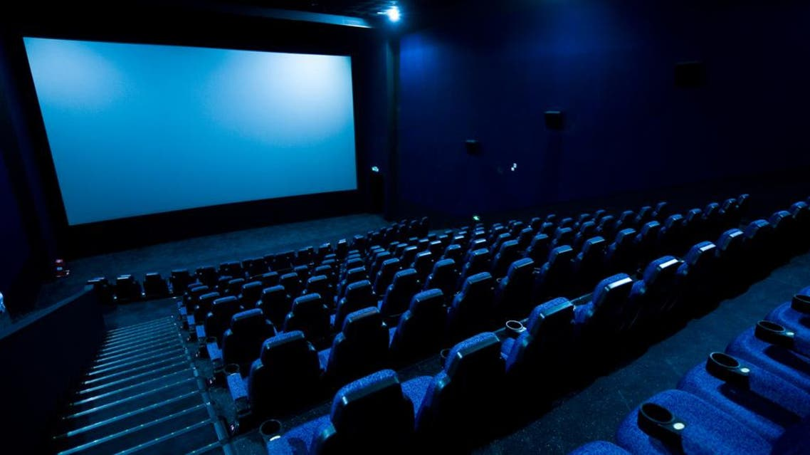 Dubai's Majid Al Futtaim says it will spend more than $200m as it looks to double cinema-audience figures by 2016. (File photo: Shutterstock)