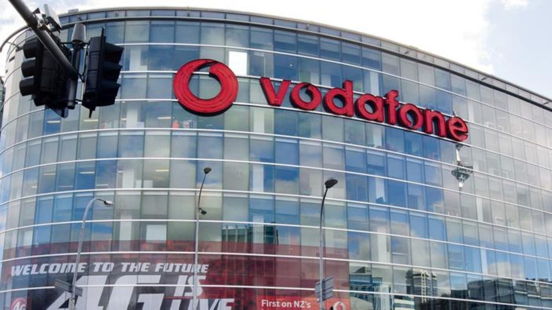 Vodafone says the deal to buy Ono marks 'significant opportunity' to create Spain's top integrated services provider. (File photo: Shutterstock)