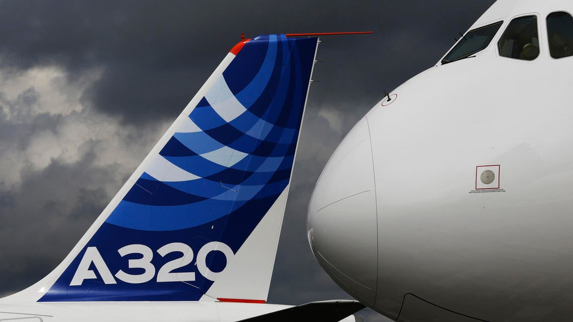The A320 is the best-selling aircraft after the Boeing 737. (File photo: Reuters)