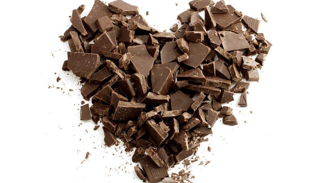 chocolate شوكولاتة