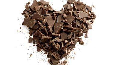 تخيل.. الشوكولاتة تجعلك أكثر ذكاء