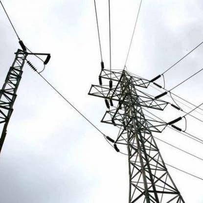 مصرع 4 مصريين سقط عليهم برج كهرباء بالجيزة