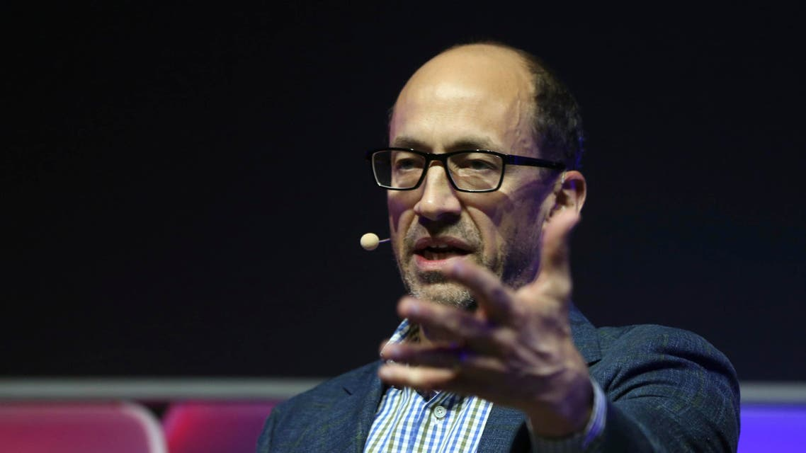 Costolo is not expected to ask Chinese authorities to lift the Twitter ban. (File photo: Reuters)