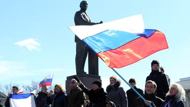 القرم تعتمد التوقيت والعملة الروسيتين بعد انفصالها