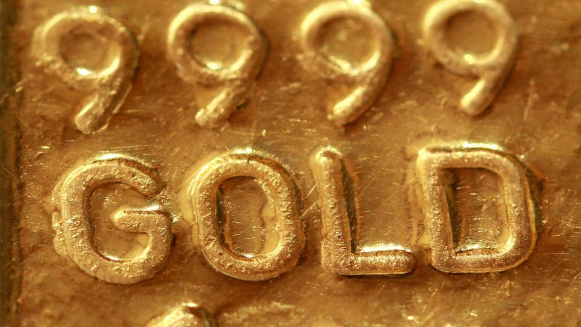 Gold bullion has gained 15 percent this year. (File photo: Shutterstock)