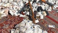 ایران نے عراق کے بصرہ شہر کو منشیات میں ڈبو دیا
